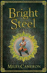 [Masters & Mages: Book 3: Bright Steel (Product Image)]