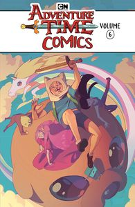 [Adventure Time Comics: Volume 6 (Product Image)]