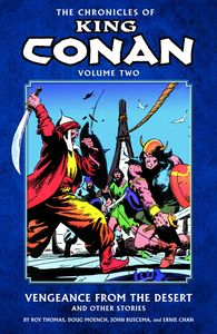 [Chronicles Of King Conan: Volume 2 (Product Image)]