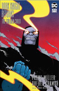 [Dark Knight Returns: The Golden Child #1 (Paul Pope Variant) (Product Image)]