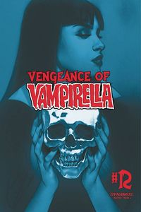 [Vengeance Of Vampirella #12 (Oliver Tint Variant) (Product Image)]