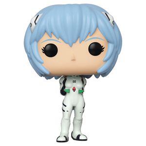 [Evangelion: Pop! Vinyl Figure: Rei Ayanami (Product Image)]