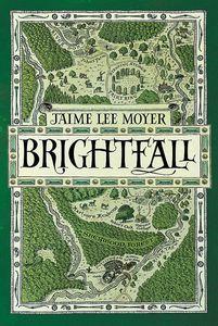 [Brightfall (Hardcover) (Product Image)]