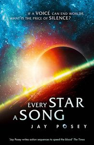[The Ascendance: Book 2: Every Star A Song (Hardcover) (Product Image)]