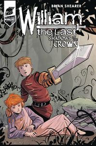 [William: The Last Shadows Of The Crown #3 (Product Image)]