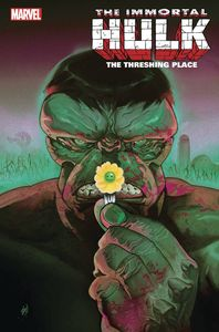 [Immortal Hulk: Threshing Place #1 (Product Image)]