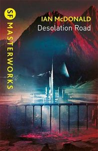 [Desolation Road (Product Image)]