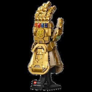 [LEGO: Marvel: Infinity Saga: Infinity Gauntlet (Product Image)]