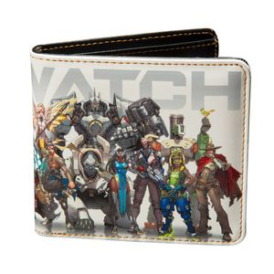 [Overwatch: Wallet: Line Up (Product Image)]