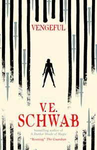 [Vengeful (Signed Edition) (Product Image)]