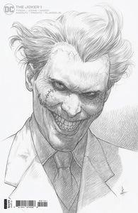 [Joker #1 (Riccardo Federici Variant) (Product Image)]