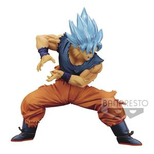 [Dragon Ball Super: Statue: Maximatic The Son Goku (Product Image)]