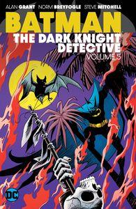 [Batman: The Dark Knight Detective: Volume 5 (Product Image)]