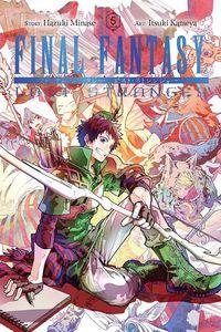 [Final Fantasy Lost Stranger: Volume 5 (Product Image)]