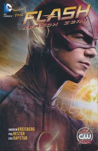 [Flash: Season Zero (Product Image)]