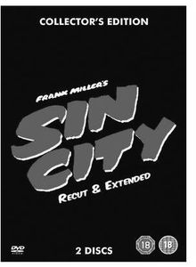 [Sin City: Collectors Steelbook Edition (Product Image)]