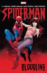 [Spider-Man: Bloodline (Product Image)]