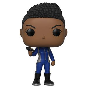 [Star Trek: Discovery: Pop! Vinyl Figure: Michael Burnham (Product Image)]