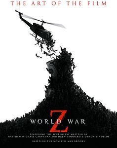 [World War Z: The Art Of The Film (Product Image)]