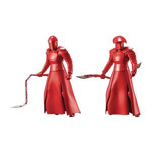 [Star Wars: The Last Jedi: ArtFx+ Statue: Elite Praetorian Guard 2-Pack (Product Image)]