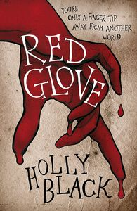 [Red Glove (Signed Edition) (Product Image)]