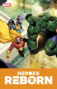 [Heroes Reborn #2 (Product Image)]