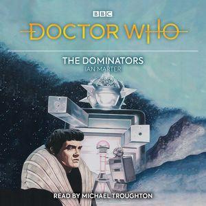 [Doctor Who: The Dominators: 2nd Doctor Novelisation (Product Image)]