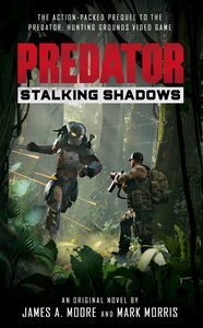 [Predator: Stalking Shadows (Product Image)]