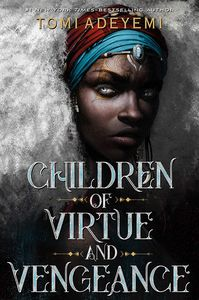 [Legacy of Orisha: Book 2: Children Of Virtue & Vengeance (Product Image)]