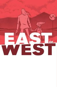 [East Of West #37 (Product Image)]