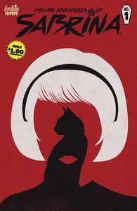 [Chilling Adventures Of Sabrina #1 (Reprint) (Product Image)]