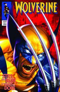[Wolverine #1 (DX Greg Horn Variant) (Product Image)]