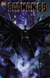 [Batman '89 (Hardcover) (Product Image)]