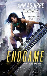 [Sirantha Jax: Book 6: Endgame (Product Image)]