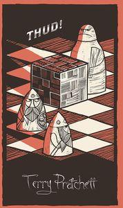 [Discworld Novel: Book 34: Thud! (Hardcover) (Product Image)]