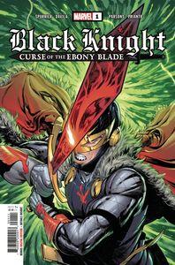[Black Knight: Curse Ebony Blade #1 (Product Image)]