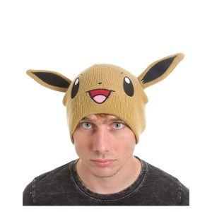 [Pokemon: Beanie: Eevee (Product Image)]