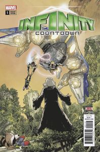 [Infinity Countdown #1 (2nd Printing) (Product Image)]