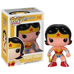 [DC Comics: Pop! Vinyl Figure: Wonder Woman (Product Image)]