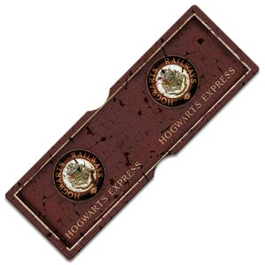 [Harry Potter: Travel Pass Holder: Hogwarts Railways (Product Image)]