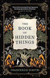 [The Book Of Hidden Things (Product Image)]