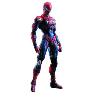 [Marvel: Comics Variant: Play Arts Kai Action Figure: Spider-Man (Product Image)]