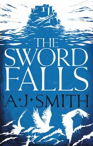 [The Sword Falls (Product Image)]