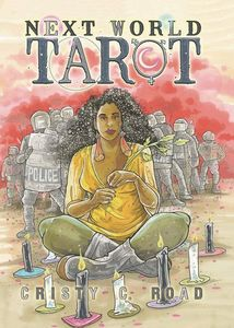 [Next World Tarot Art Collection (Hardcover) (Product Image)]