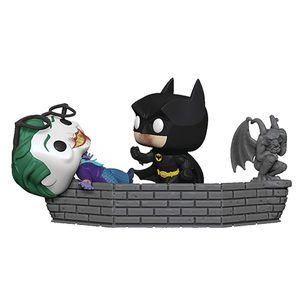 [Batman: 80th Anniversary: Pop! Vinyl Movie Moments: Batman & Joker 1989 (Product Image)]