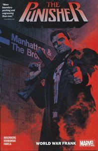 [Punisher: Volume 1: World War Frank (Product Image)]