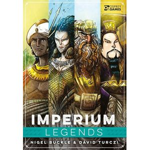 [Imperium: Legends (Product Image)]