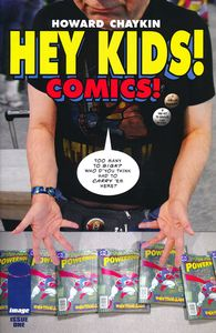 [Hey Kids Comics #1 (Product Image)]
