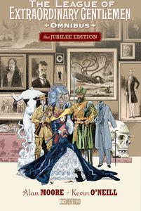 [League Of Extraordinary Gentlemen: Jubilee Edition (Hardcover) (Product Image)]