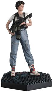 [Alien/Predator Figure Collection Magazine #32: Ripley From Aliens (Product Image)]